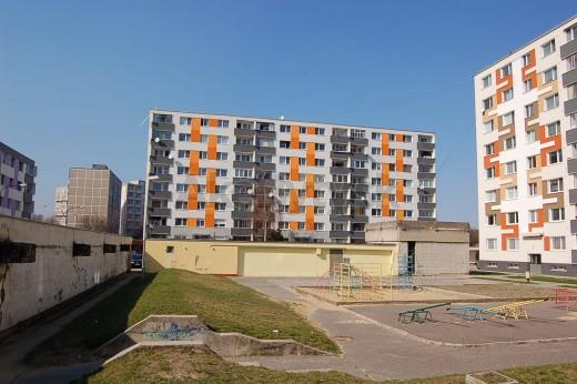 Bytový dom  Toryská 1 07cdc04ea65
